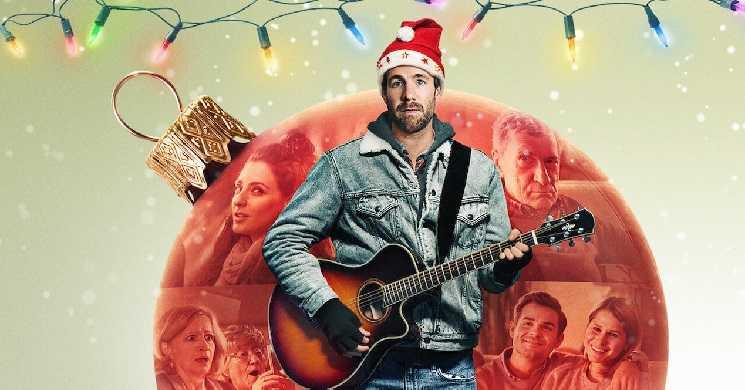 OVER CHRISTMAS - Trailer oficial (Série Netflix)