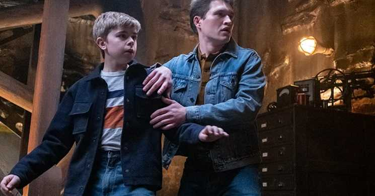 THE HARDY BOYS - Trailer oficial (Série Hulu)