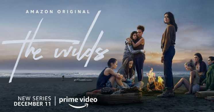 THE WILDS - Trailer oficial (Série Amazon)