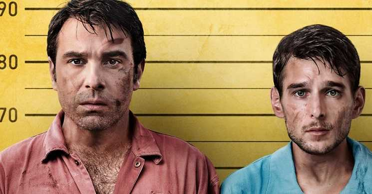 TUFF MONEY - Trailer legendado (Série HBO)