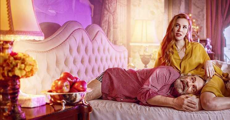 LEYLA EVERLASTING - Trailer oficial