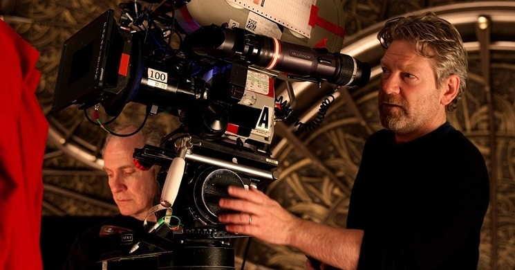 Belfast novo filme do realizador Kenneth Branagh