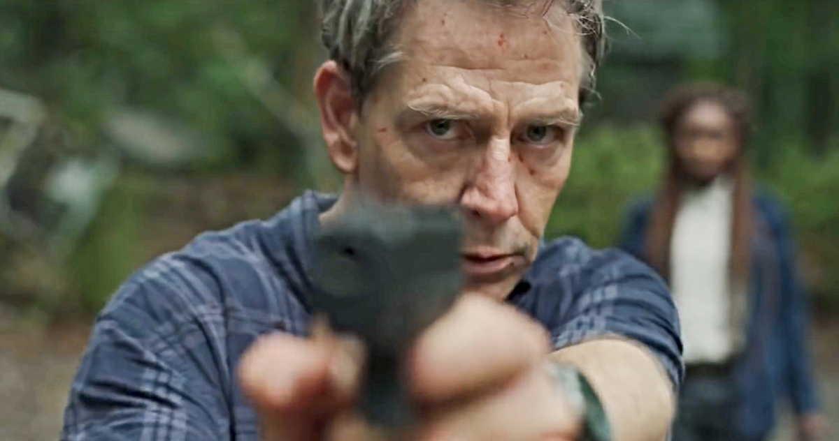 Ben Mendelsohn juntou-se a Shailene Woodley no elenco do thriller