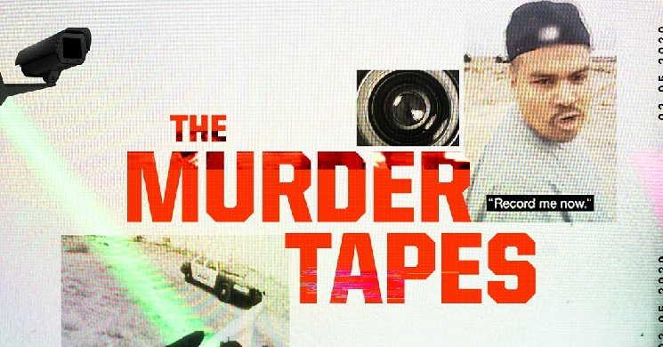 Canal ID estreia T3 da série The Murder Tapes