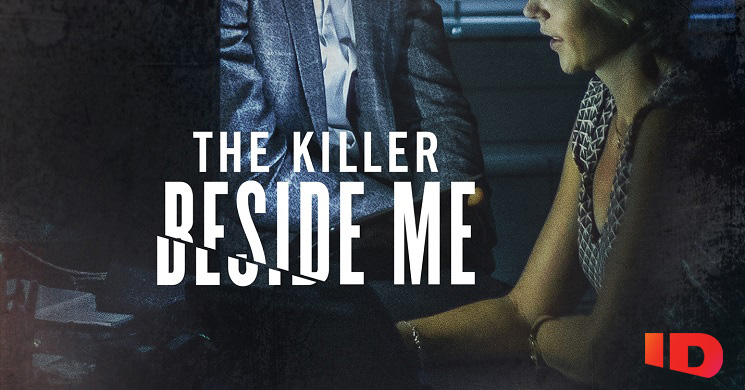 Canal ID estreia temporada 3 de The Killer Beside Me