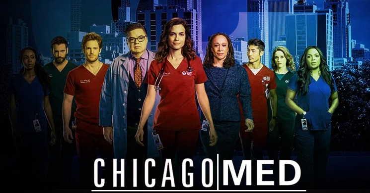 Chicago Med - Temporada 6