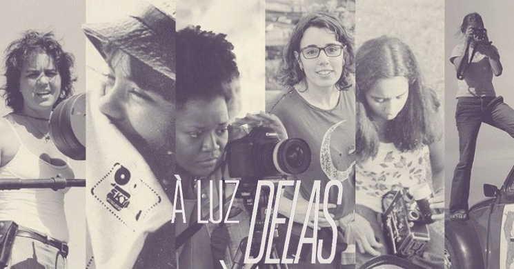 Documentario brasileiro À Luz Delas