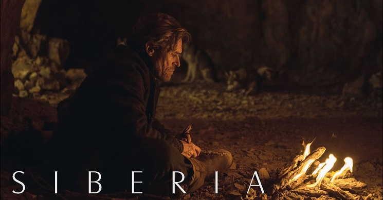 Estreia e trailer do filme Siberia
