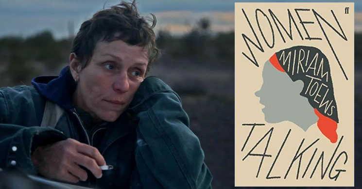 Frances McDormand vai liderar o elenco da adaptação de
