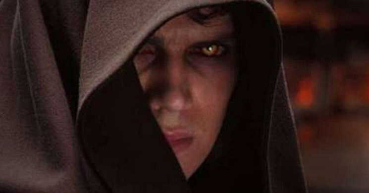 Hayden Christensen voltará a ser Dart Vader na série