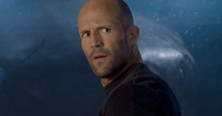 Jason Statham em negociações para o thriller policial