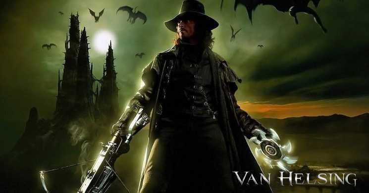 Jules Avery vai dirigir filme de Van Helsing
