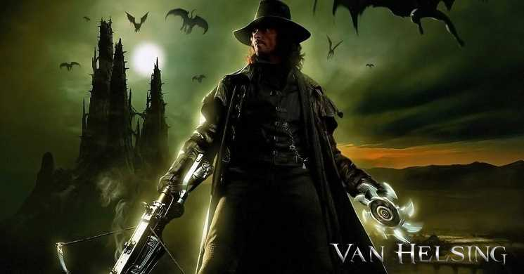 Julius Avery vai dirigir um novo filme de Van Helsing