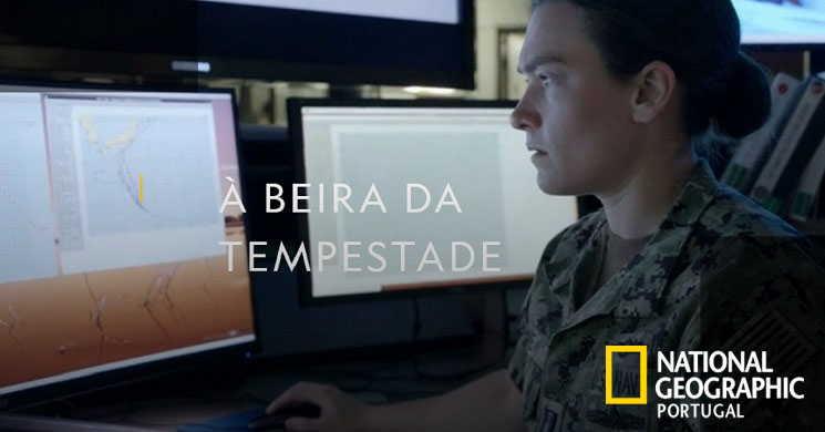 National Geographic estreia a nova série