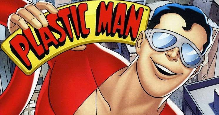 Plastic Man sera protagonizado por uma mulher