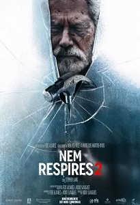 Poster do Filme Nem Respires 2