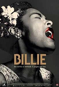 Poster do filme Billie