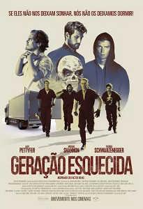 Poster do filme Geração Esquecida