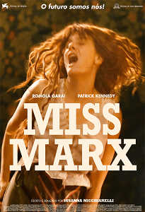 Poster do filme Miss Marx