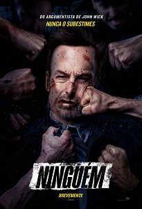 Poster do filme Ninguém