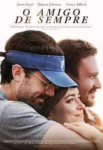 Poster do filme O Amigo de Sempre
