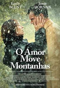 Poster do filme O Amor Move Montanhas