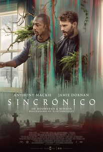 Poster do filme Sincrónico