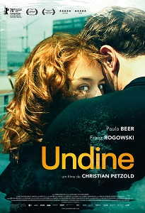 Poster do filme Undine