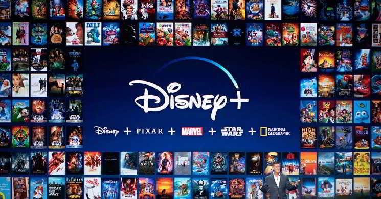 As propostas do Disney+ para ver até ao dia de Natal