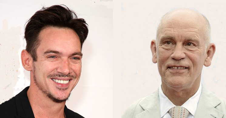 Rhys Meyers e John Malkovich no thriller The Survivalist