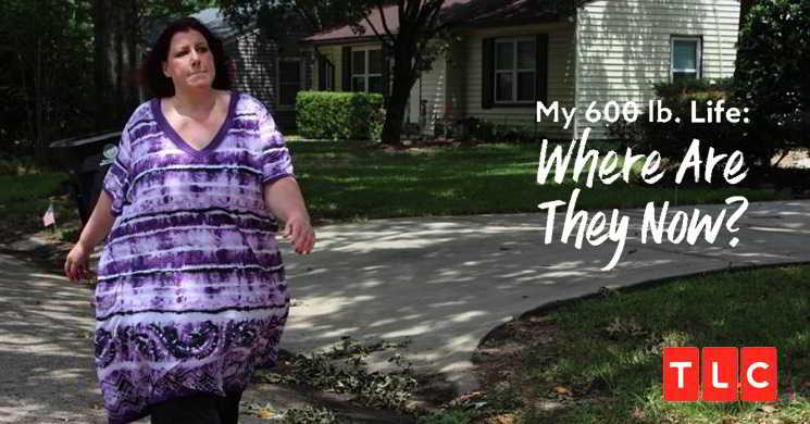 TLC estreia My 600-lb Life: Where Are They Now?