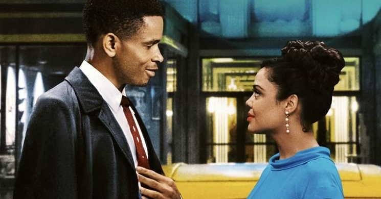 Trailer do filme Sylvies Love