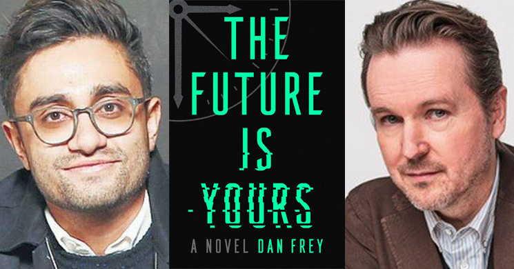 Aneesh Chaganty e Matt Reeves envolvidos na série The Future