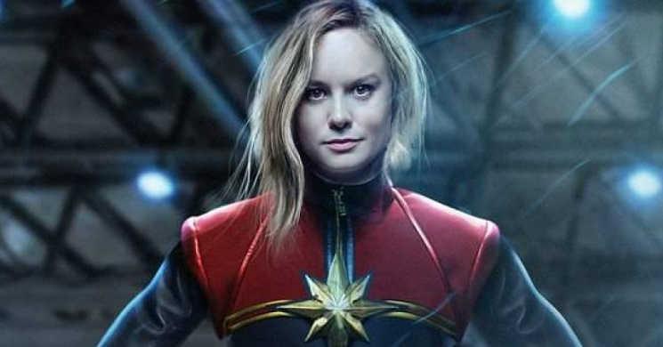 Brie Larson vai protagonizar a série Lessons in Chemistry