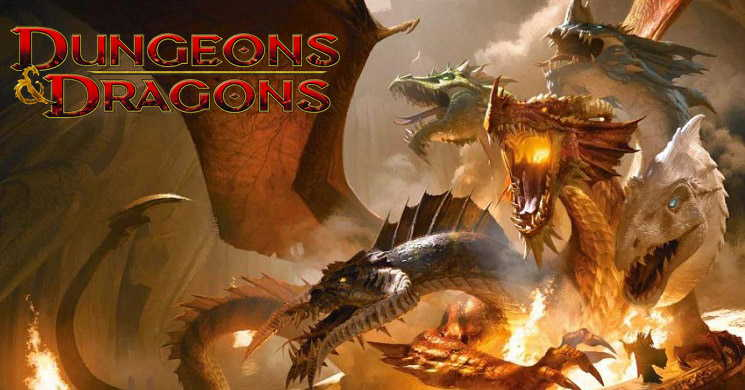 Derek Kolstad vai desenvolver serie live-action de Dungeons &Dragons