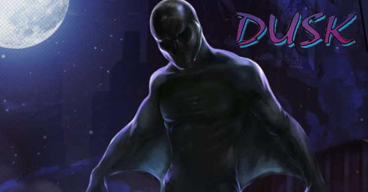"""""""Dusk"""": Spin-off de Homem-Aranha em desenvolvimento na Sony Pictures"""