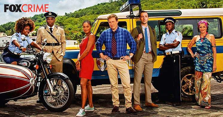 Fox Crime estreia a nova temporada da série policial