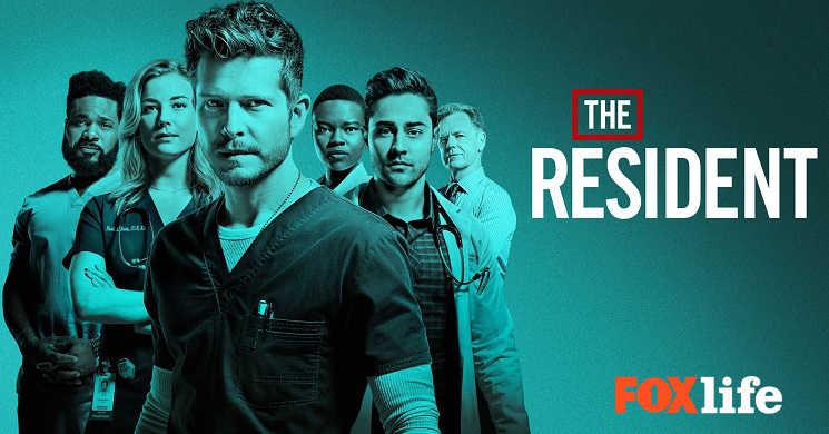 Fox Life estreia temporada 4 de The Resident