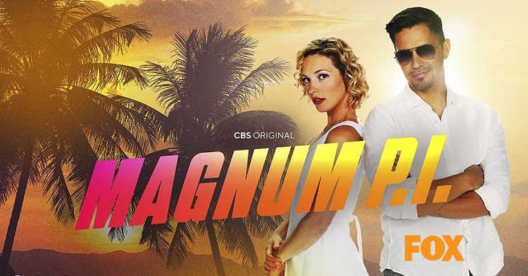 Fox estreia temporada 3 de Magnum P.I