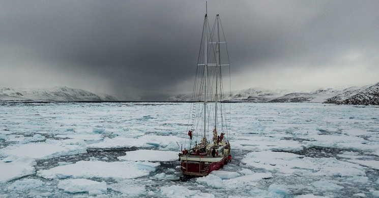 Imagem da série Expedition To The Edge