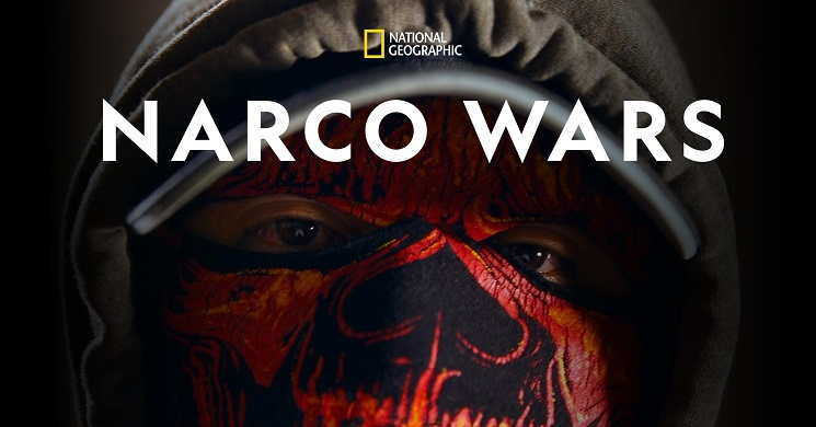 National Geographic estreia Narco Wars