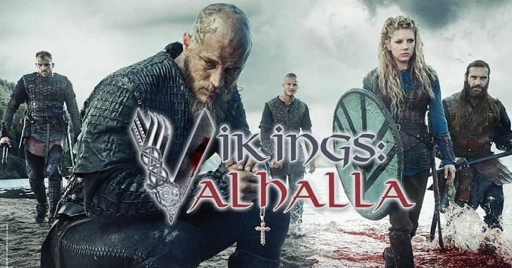 Netflix anunciou elenco da série Vikings: Valhalla