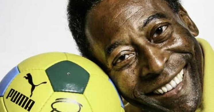 Novo documentário sobre Pelé estreia em fevereiro na Netflix