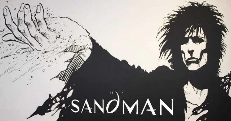 Netflix revelou elenco da série The Sandman