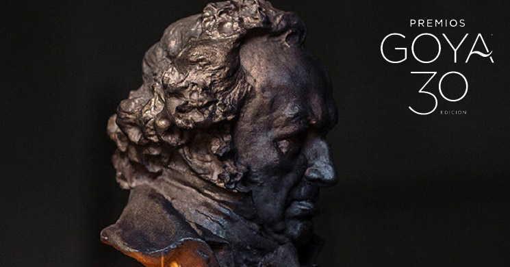 35.ª edição dos Goya