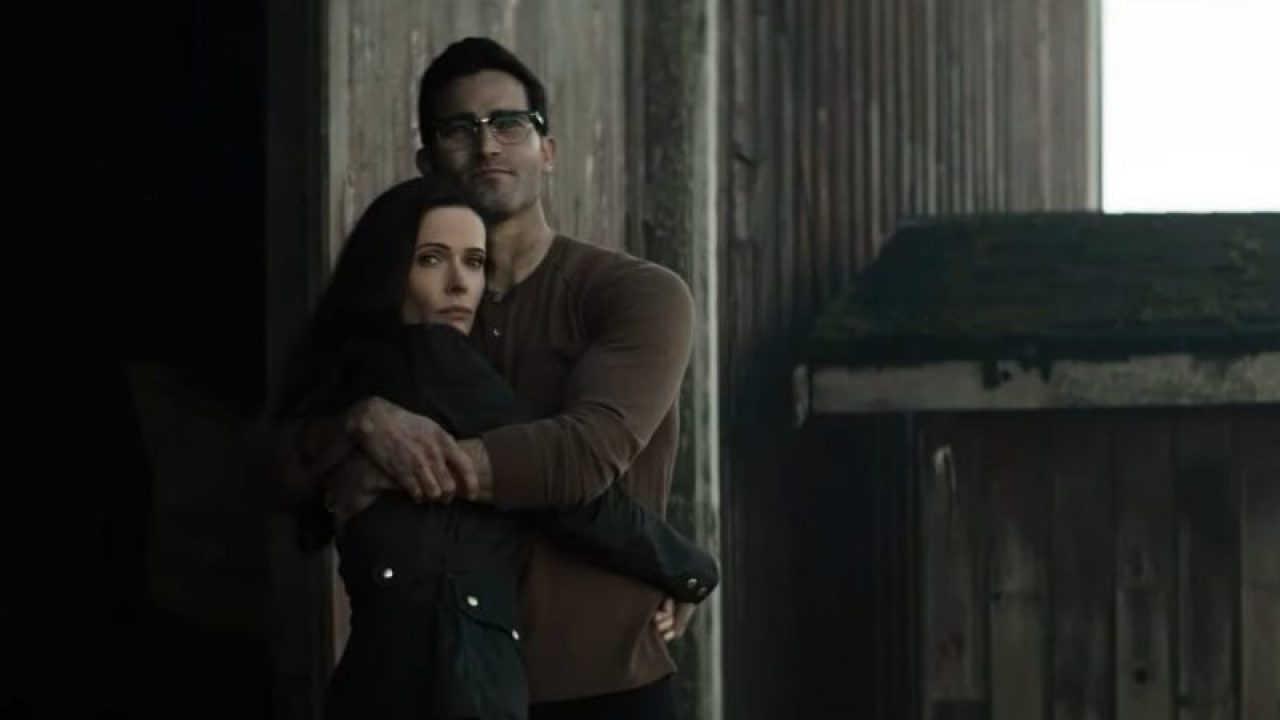 The CW divulgou um novo trailer oficial da série