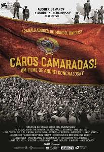 CAROS CAMARADAS!