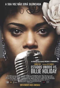 ESTADOS UNIDOS VS. BILLIE HOLIDAY