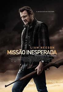 Poster do filme Missão Inesperada