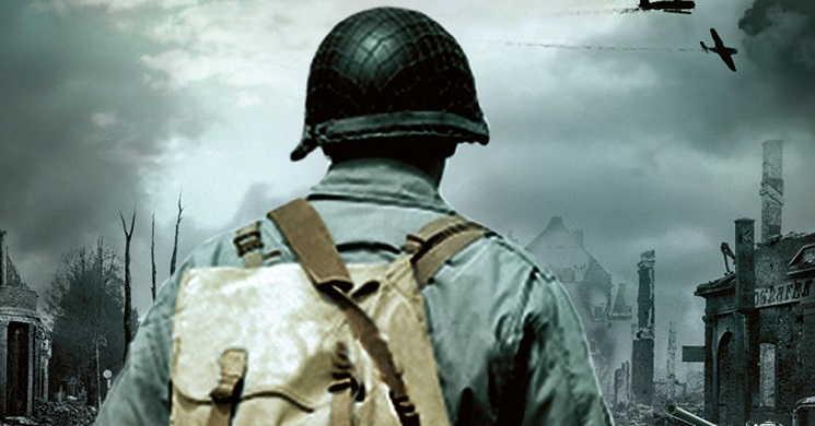 RTP2 estreia a série Apocalipse: A Segunda Guerra Mundial
